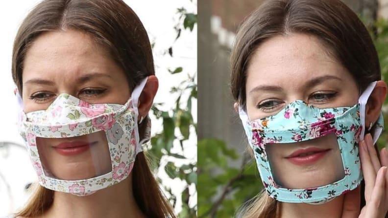 etsy face mask