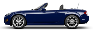 Product Image - 2012 Mazda MX-5 Miata Touring