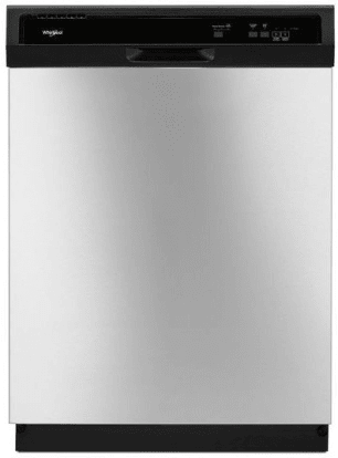 Product Image - Whirlpool WDF130PAHS
