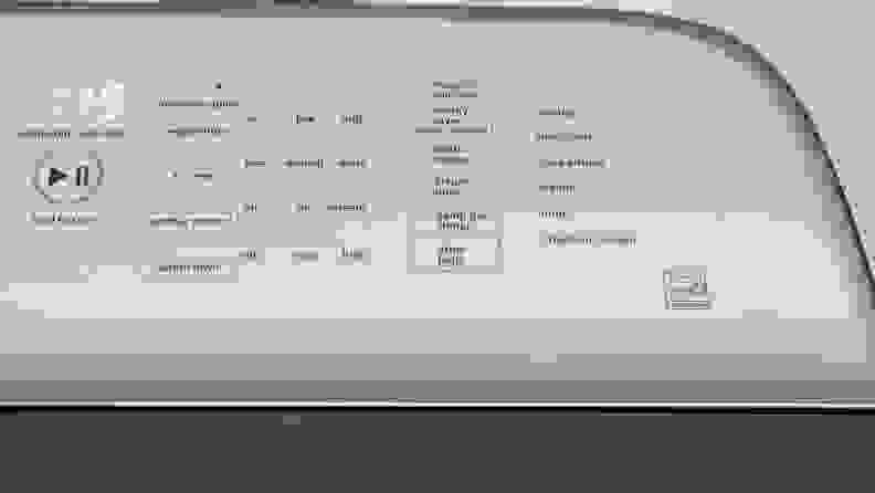Maytag-MED895SFC-options