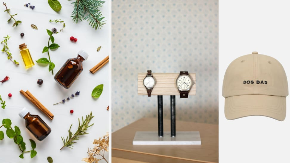 6 unique DIY Father's Day gifts that dads will love