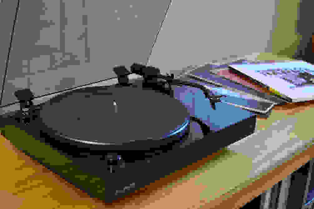 The Best Record Players