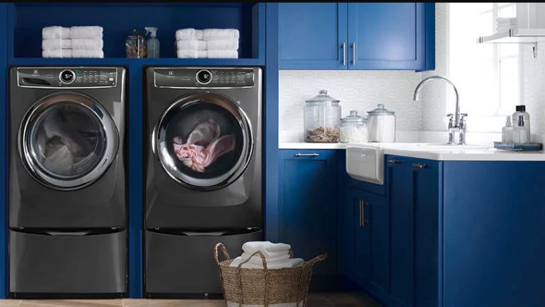 The Best Dryers With Steam of 2019 - Reviewed Laundry