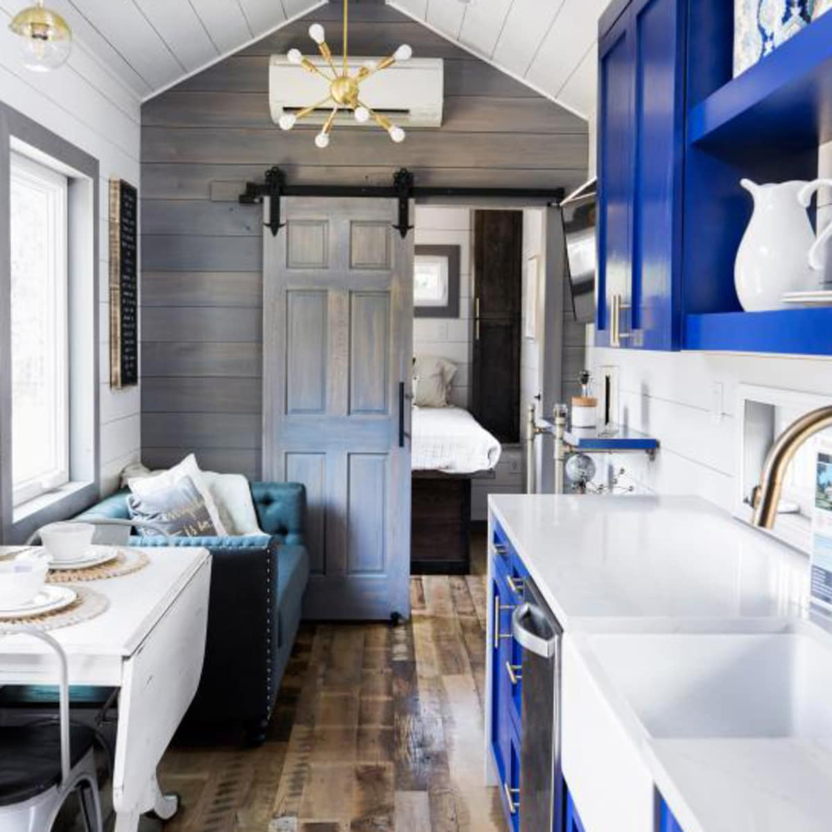 Tiny House Appliances >> If You Re Moving To A Tiny House You Need These 7 Kitchen Appliances