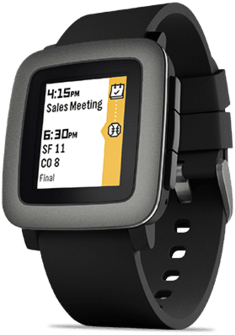 Product Image - Pebble Time