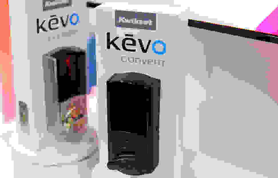 Kwikset Kevo Convert