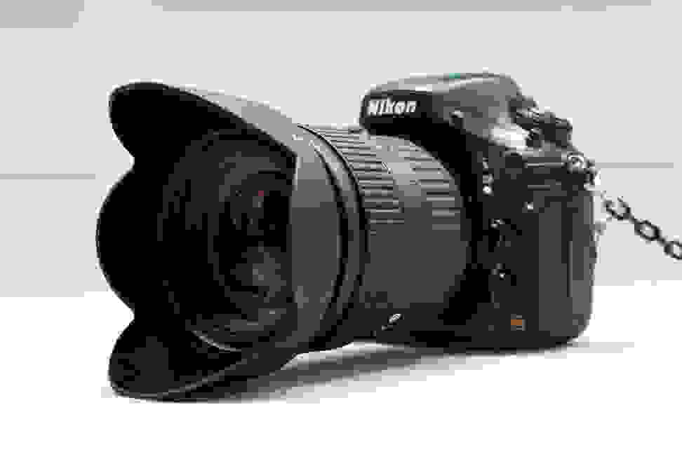 Tokina AT-X 24–70mm f/2.8 PRO – In Profile