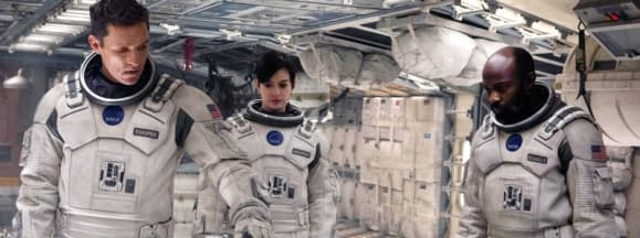 Best sci fi films for fans of interstellar hero