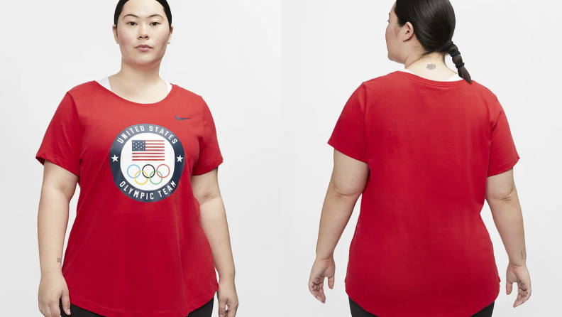 Nike Olympics T-shirt
