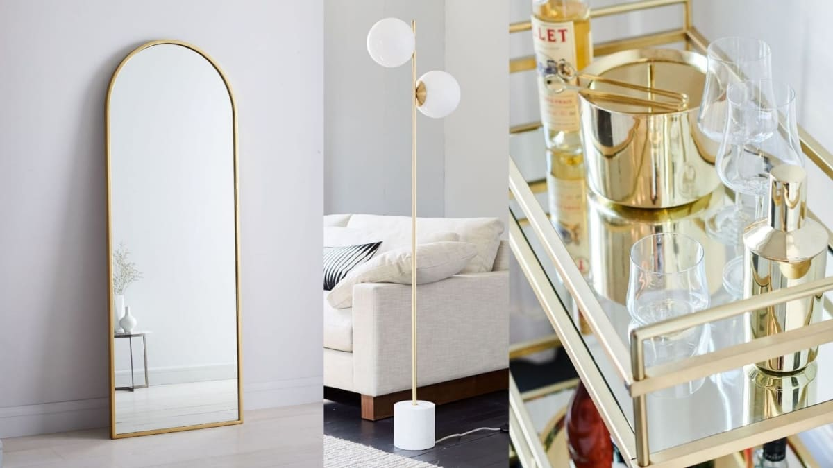 20 of the most popular things you can buy at West Elm