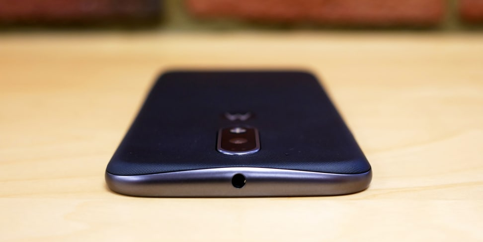 Motorola Moto G4 Plus Headphone Jack