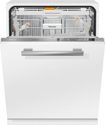 Product Image - Miele Crystal EcoFlex G6665SCVISF