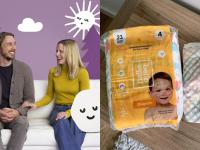 Hello Bello diapers