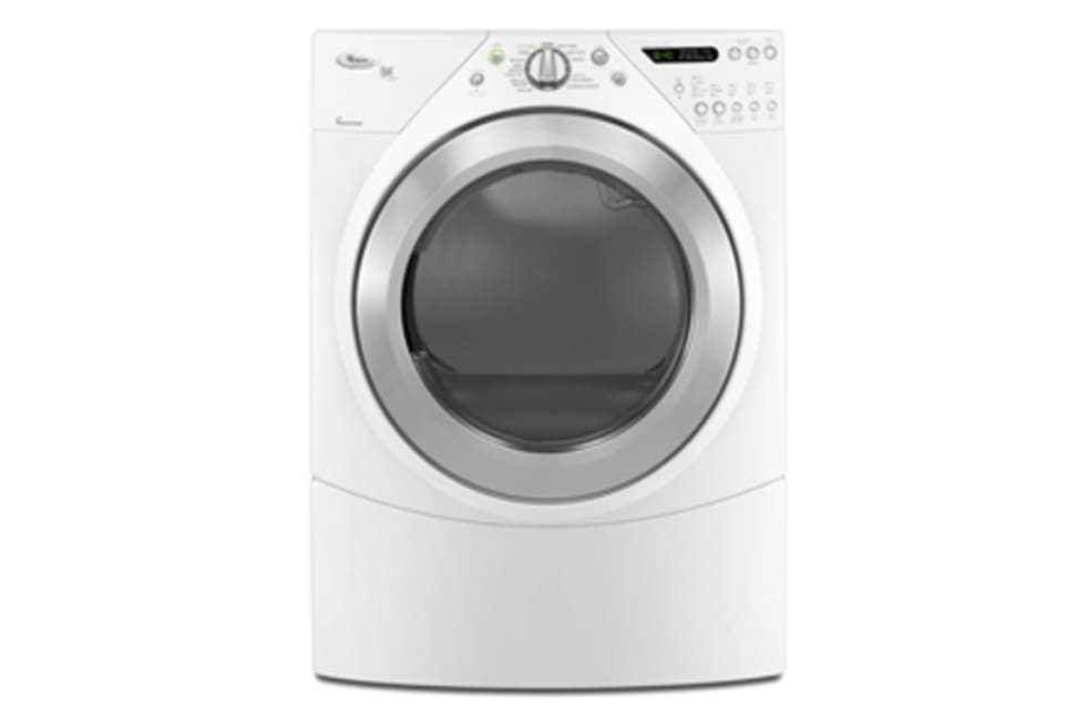 Whirlpool Duet Electric Dryer On Sale At Home Depot Reviewed Laundry