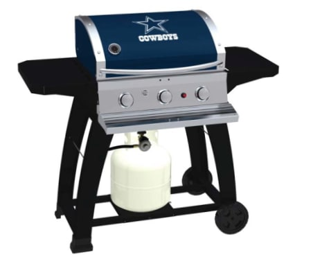 Product Image - Team Grills Patio GAME-DAY