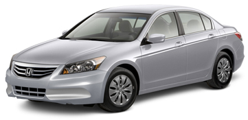 Product Image - 2012 Honda Accord Sedan LX