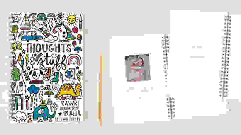 Kids' Notebook