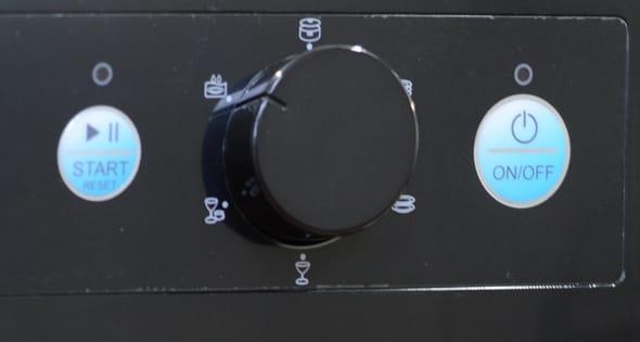 Controls 1 Photo