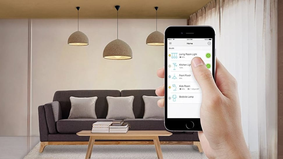 Add a smart touch to any room with our favorite affordable smart bulb