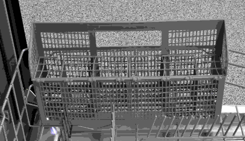 Bosch SHS5AV55UC cutlery basket