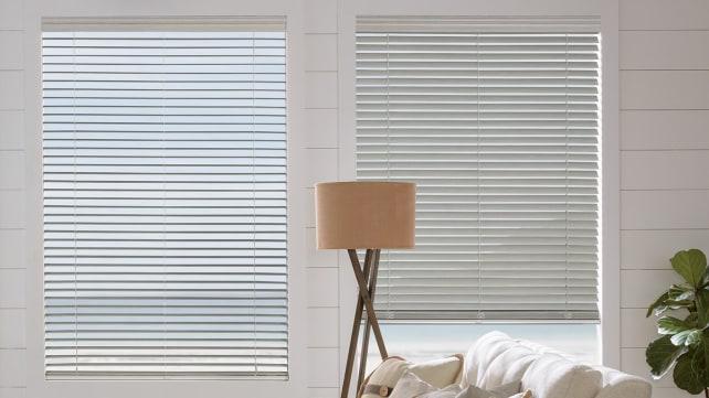 Hunter Douglas smart blinds that work with Apple Homekit
