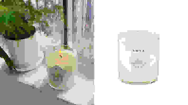 Nova Candles