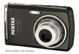 Product Image - Pentax Optio E60