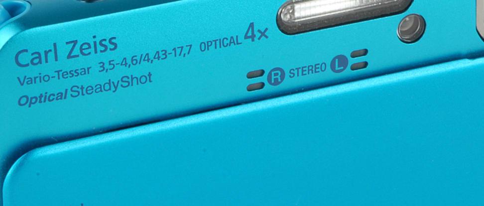 Product Image - Sony  Cyber-shot DSC-TX10