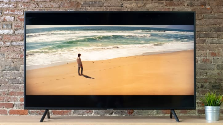 Samsung RU7100 (UN55RU7100FXZA) TV Review - Reviewed Televisions