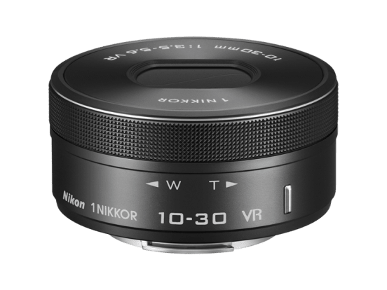 Product Image - Nikon 1 Nikkor VR 10-30mm f/3.5-5.6 PD-Zoom