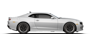 Product Image - 2012 Chevrolet Camaro Coupe 1LS