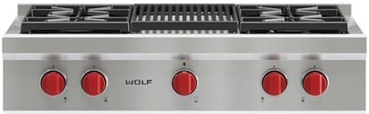 Product Image - Wolf SRT364C