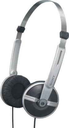 Product Image - Sony MDR-710LP