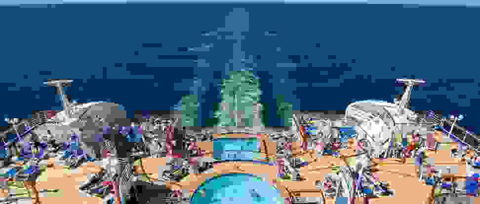 Product Image - Princess Cruises Sapphire Princess