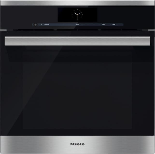 Miele XXL Combi-Steam Oven