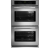 Frigidaire ffet2725ls 27 inch double electric wall oven