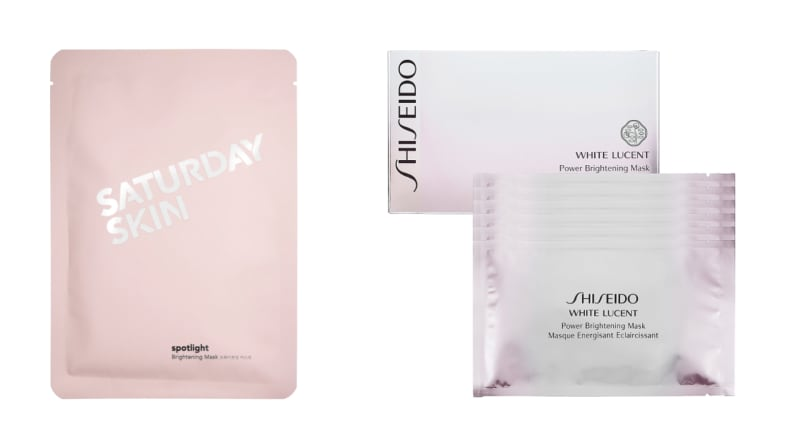 Saturday Skin Shiseido