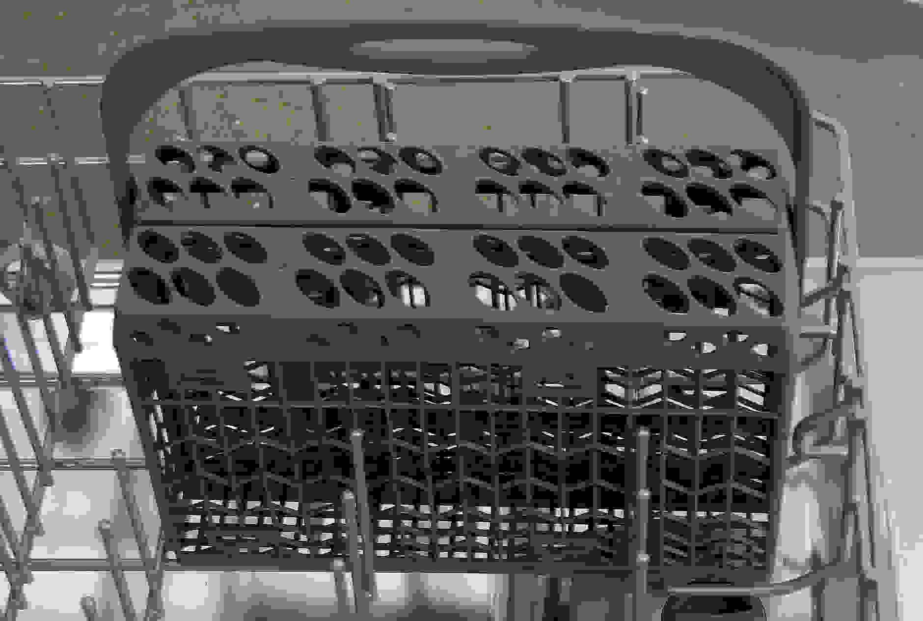 Kenmore 14652 cutlery basket