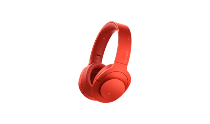 Product Image - Sony h.ear on wireless