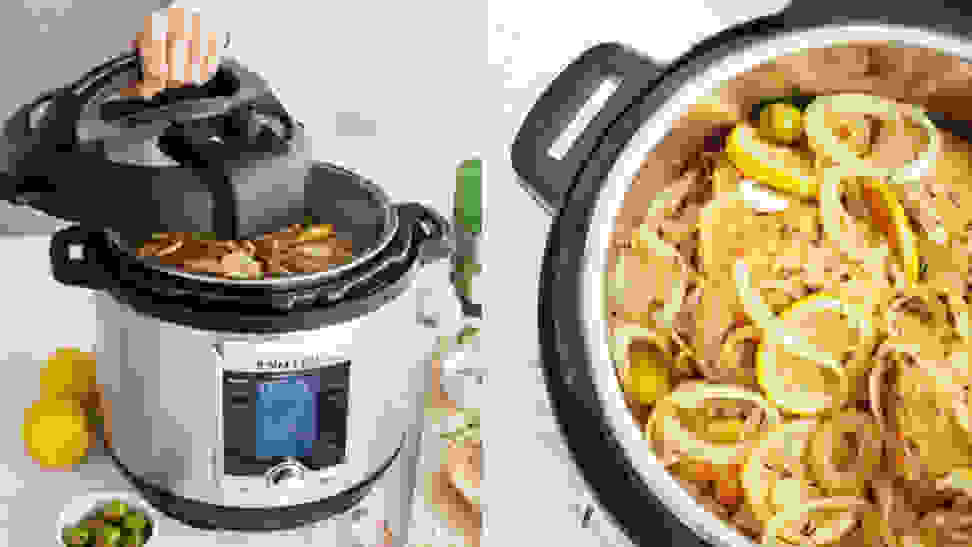 Crock-Pot vs. Instant Pot: Which makes better chicken?