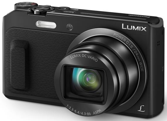 Product Image - Panasonic Lumix DMC-ZS45
