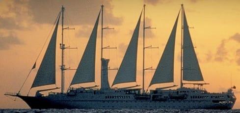 Product Image - Windstar Cruises Wind Spirit