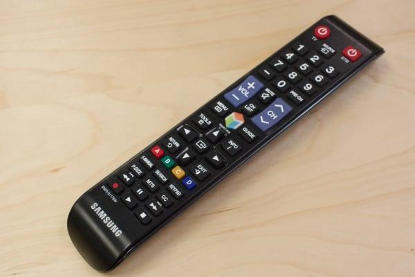 Samsung UN24H4500 remote control