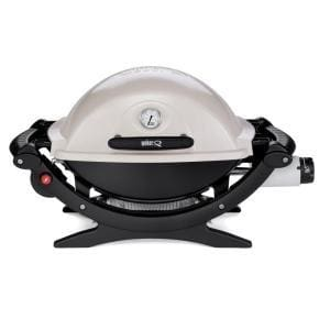 Product Image - Weber  Q 120 Portable