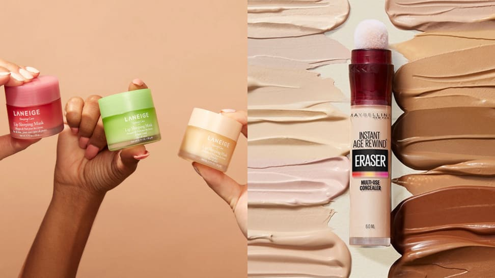 Move over, designer beauty brands. These budget-friendly products are all you need.