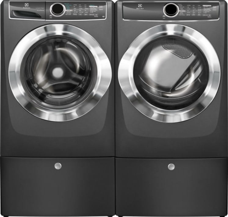 This is the best matching washer and dryer pair you can buy