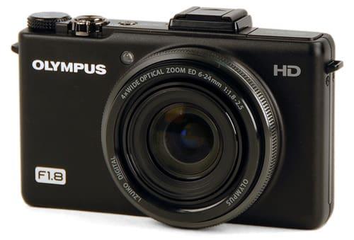Product Image - Olympus XZ-1