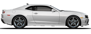 Product Image - 2013 Chevrolet Camaro Coupe 1SS