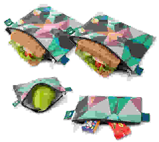 Nordic Resealable Sandwich Bags
