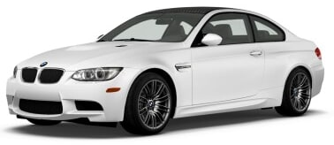 Product Image - 2012 BMW M3 Coupe